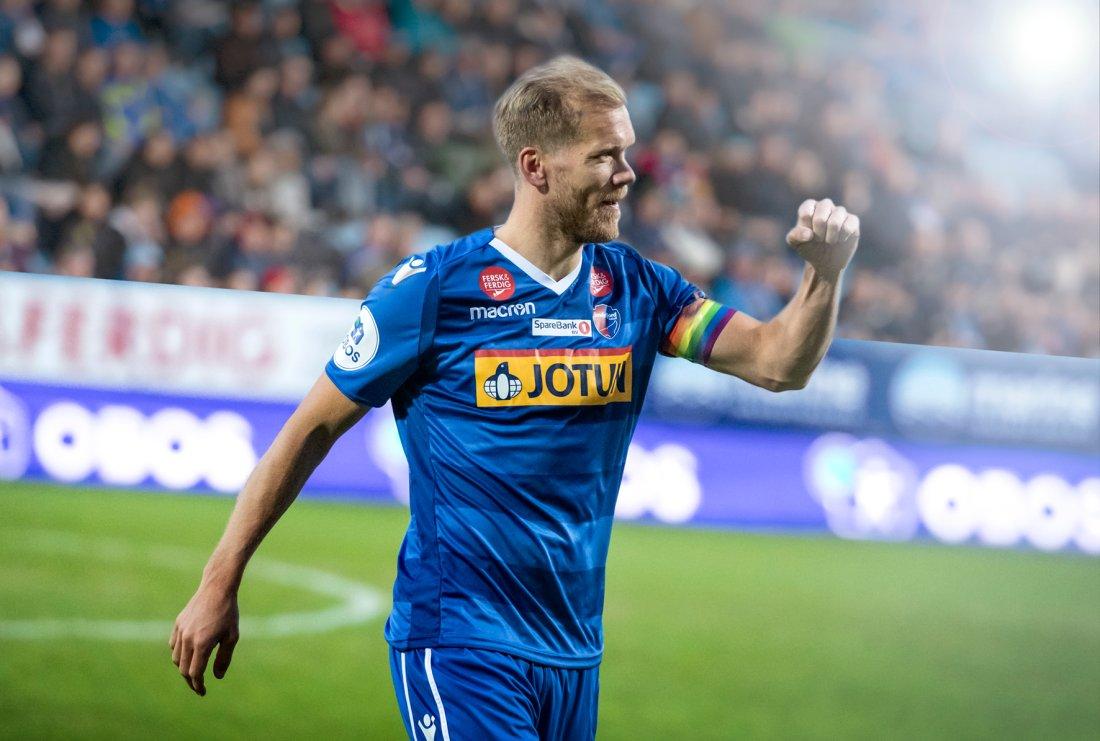 Lars Grorud 1