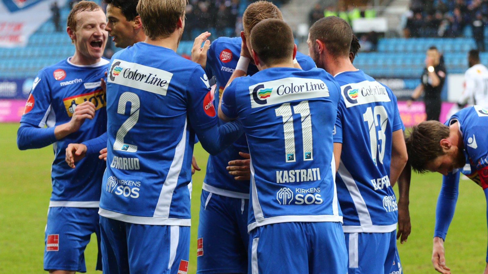 63fb54b53 TV-kamper Eliteserien runde 17 til 28 / Sandefjord