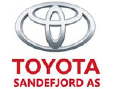 Toyota Sandefjord
