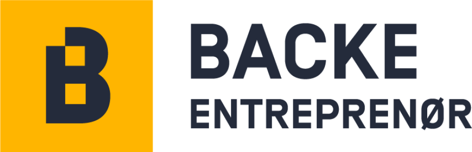 Backe Entreprenør AS