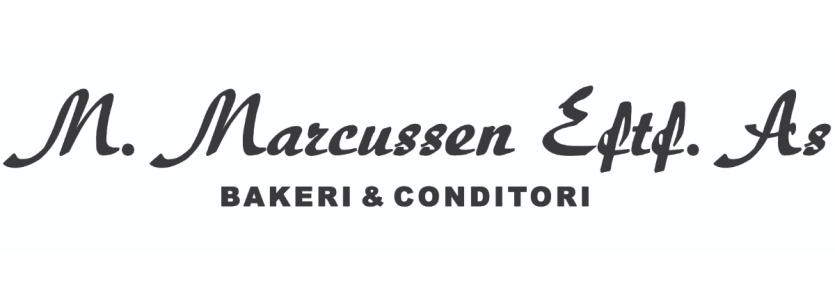 M.Marcussen Bakeri