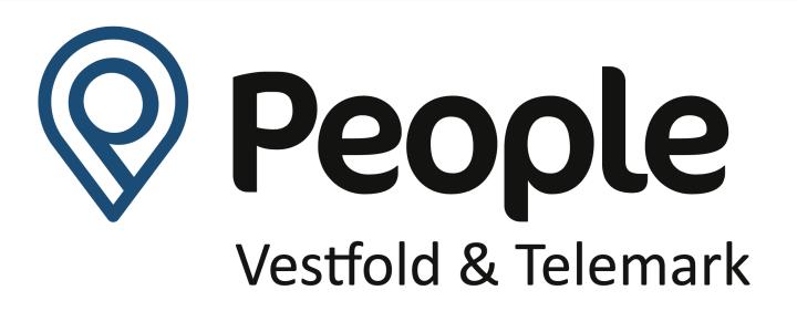 People Vestfold & Telemark
